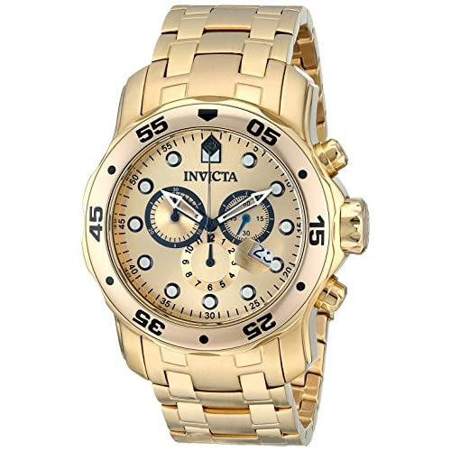 [インビクタ]Invicta 腕時計 0074 メンズ [並行輸入品]