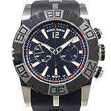 ロジェ・デュブイ ROGER DUBUIS イ-ジ-ダイバ- 世界限定888本 RDDBSE0282 新品 腕時計 メンズ [並行輸入品]