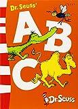 Dr. Seuss' ABC (Dr. Seuss: Blue Back Books)