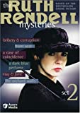KITSON Ruth Rendell Mysteries 2 [DVD] [Import]