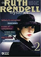 Ruth Rendell Mysteries 2 [DVD] [Import]