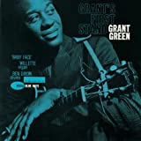 Grant's First.. -Remast- [12 inch Analog]