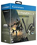 Titanfall 2 Wired Headset PS4
