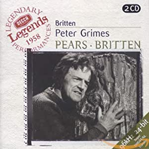 Peter Grimes