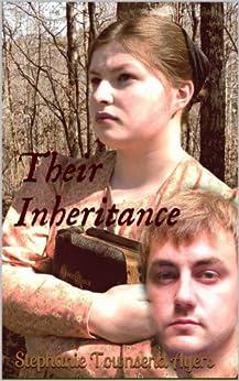Their Inheritance by [Ayers, Stephanie Townsend]