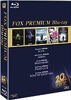 フォックス・プレミアム・ブルーレイ フィルムメーカー・アプルーブドBOX(初回生産限定) [Blu-ray]