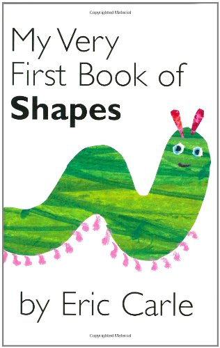 My Very First Book of Shapesの詳細を見る
