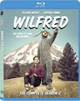 Wilfred: Season 2/ [Blu-ray] [Import]