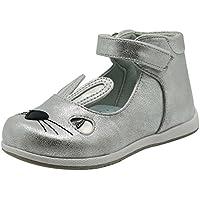 Apakowa Cute Toddler Girl's Rabbit Sandals Slip On Flat Shoes