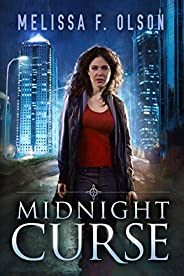 Midnight Curse (Disrupted Magic Book 1)