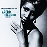 Knew You Were Waiting: The Best Of Aretha Franklin 1980-2014 (Vinyl) [12 inch Analog]