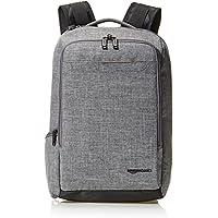 AmazonBasics Slim Carry On Backpack, Grey