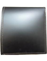 コードバン 二つ折り財布(小銭入れ無し) CO-3 サイフ ウォレット 馬革 CORDOVAN