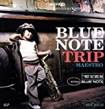 Vol. 8-Blue Note Trip-Fly High [12 inch Analog]