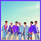 Complete -Japanese Ver.-♪ONFのCDジャケット