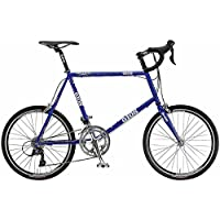GIOS(ジオス) ミニベロ FELUCA GIOS-BLUE 510mm