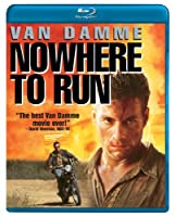 Nowhere to Run / [Blu-ray] [Import]