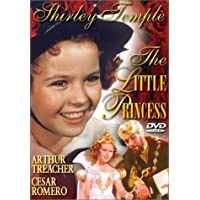 The Little Princess (DVD-R) (1939) (All Regions) (NTSC) (US Import) by Shirley Temple