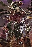 ジョジョの奇妙な冒険 スターダストクルセイダース エジプト編 Vol.3〈初回生産限定版〉[DVD]