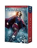 SUPERGIRL/スーパーガール<セカンド・シーズン> DVD コンプリート・ボックス[DVD]