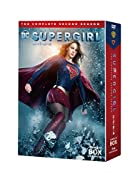 SUPERGIRL/スーパーガール DVD コンプリート・ボックス(11枚組)