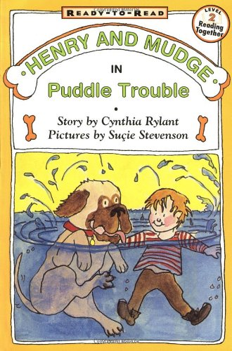 Henry and Mudge in Puddle Trouble (Henry & Mudge)の詳細を見る