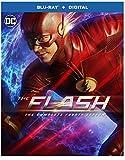 【米国版・日本語対応】THE FLASH/フラッシュ 4thシーズン ブルーレイ コンプリート・ボックス [Blu-ray]