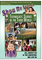 Technology: Science in the Third World [DVD] [Import]