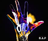HANDS UP【初回限定盤B】