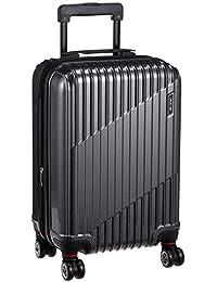 [エース] スーツケース クレスタ エキスパンド機能付 06316 機内持込可 39L