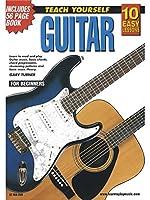 10 Easy Lessons-Guitar [DVD] [Import]