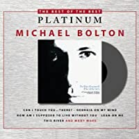 Greatest Hits 1985-95 by MICHAEL BOLTON (1995-07-13)