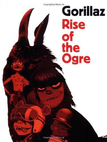 Gorillaz: Rise of the Ogreの詳細を見る
