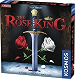 The Rose King ローズキング(ローゼンケーニッヒ)日本語説明書付き