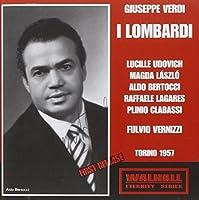 Verdi: I Lombardi
