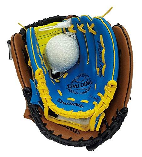 SPALDING(スポルディング) 親子 野球 グローブセット UY-8027