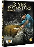 River Monsters: Season 4 [DVD] [Import]