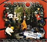 25 Strong  The Soundtrack [Import]