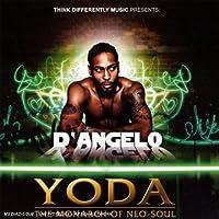 Yoda:The Monarch Of Neo-Soul