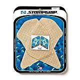 STOMPGRIP(ストンプグリップ) トラクションパッド フレームキット VOLCANO クリア BUELL[ビューエル][BUELL](XBシリーズ) 55-11002