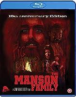 The Manson Family [DVD] [Import]