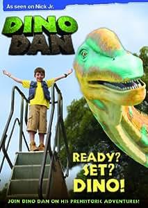 Dino Dan: Ready Set Dino [DVD] [Import]