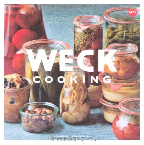 WECK COOKINGの詳細を見る