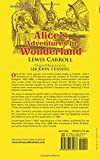 Alice's Adventures in Wonderland (Dover Thrift Editions) 画像