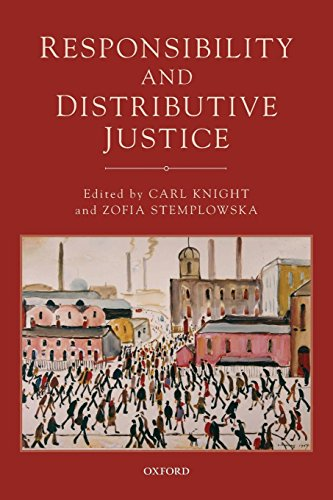 Responsibility and Distributive Justice