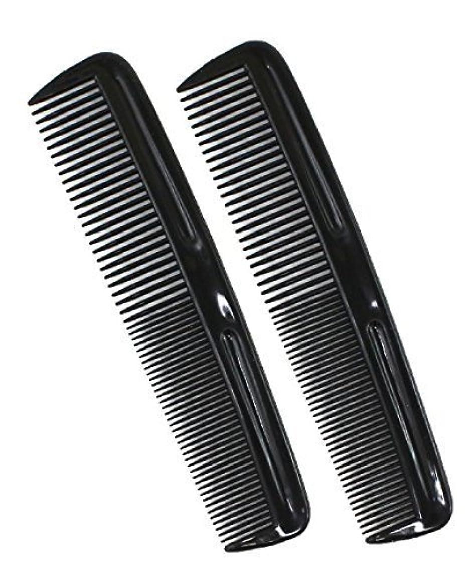 手配する隙間クリケットHair Care 12-Pack Comb - Not Breakable [並行輸入品]