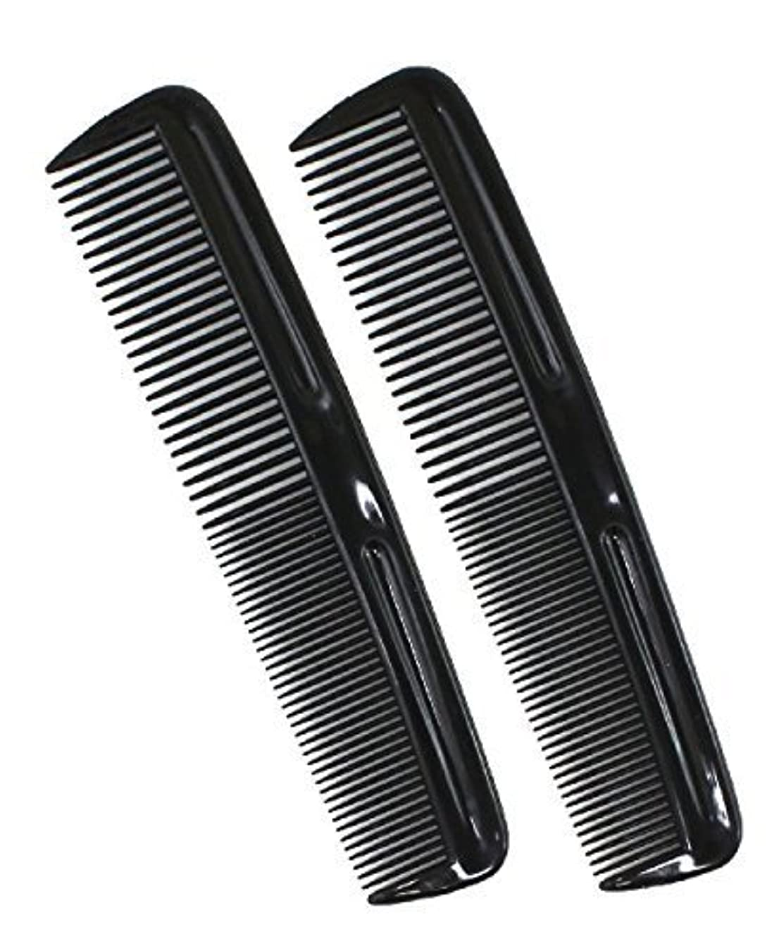 Hair Care 12-Pack Comb - Not Breakable [並行輸入品]