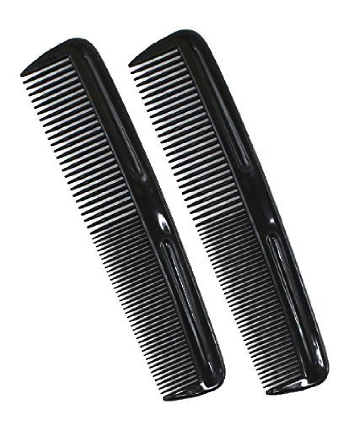 関係無条件遊び場Hair Care 12-Pack Comb - Not Breakable [並行輸入品]
