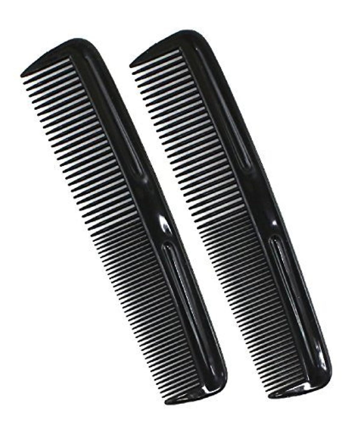後方不十分な部分的にHair Care 12-Pack Comb - Not Breakable [並行輸入品]