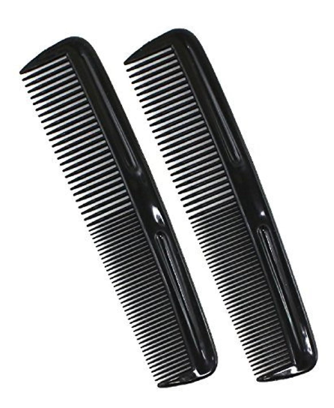 マイルド開拓者送料Hair Care 12-Pack Comb - Not Breakable [並行輸入品]